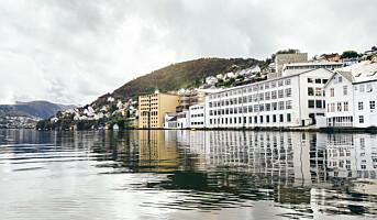 Åpner pop-up i Bergen for å løfte norsk mote