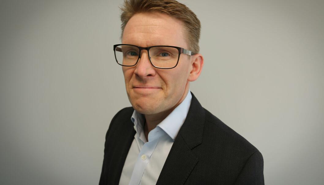 Helge Christian Haugen er ansatt som ny administrerende direktør i Coop Norge Eiendom AS.
