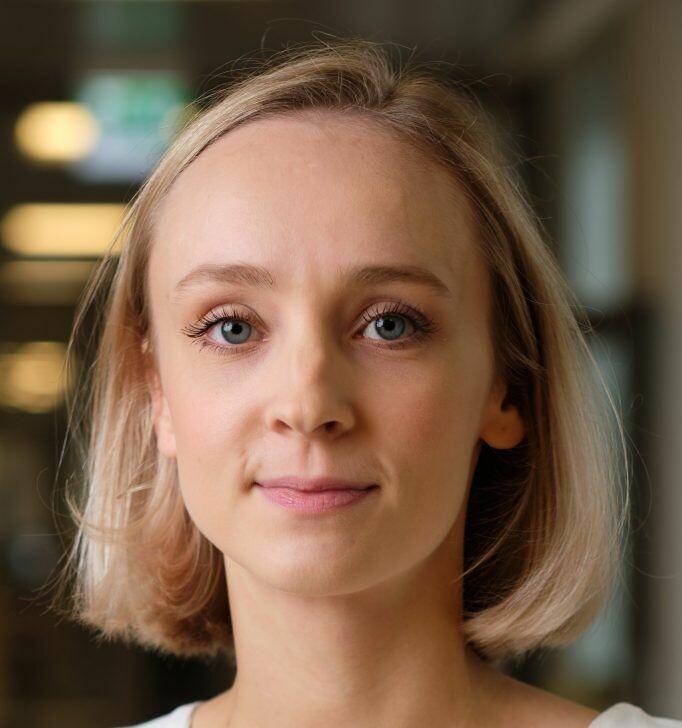 Lovise Bøen Engene er førstekonsulent og jobber med Dagligvareprosjektet i Konkurransetilsynet.