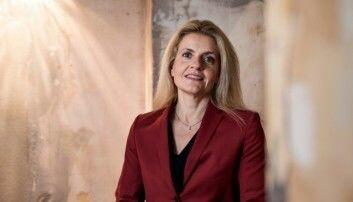 Inger Lise Blyverket er direktør i Forbrukerrådet