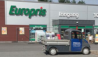 Slik har Europris blitt et lokomotiv i norsk retail