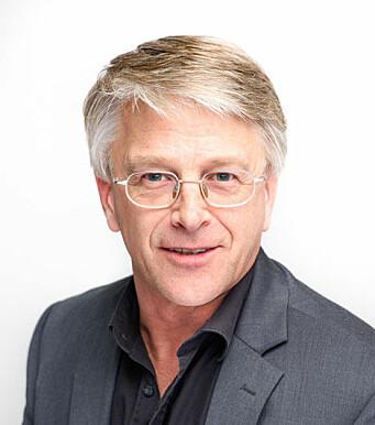 Tor-Arne Lie Jensen er adm. dir. i Procon Digital.