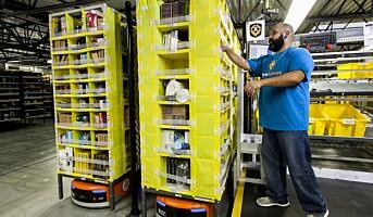 Kronikk: Amazons inntreden – til forbrukernes beste?