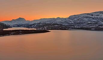 Planlegger ny grensehandel i Kiruna