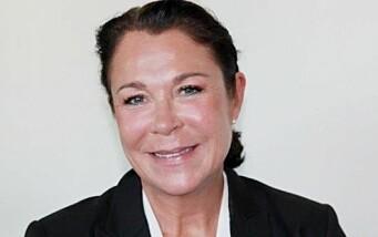 Tone Gulbrandsen er strategisk kundesjef i Helthjem Mediapost.