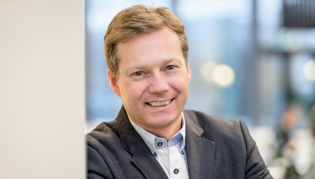 Carl Haakon Klafstad er Management Consultant i Scandinavian Technology Institute.