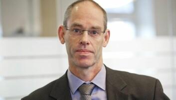 Magnus Gabrielsen er avdelingsdirektør i Konkurransetilsynet.