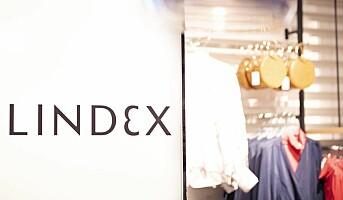 Lindex kutter kostnader med 150 millioner – skal bedre arbeidsflyten