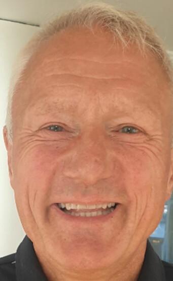 Ole-Jonny Korsgaard: – Kundene bør reflektere over konsekvensen av å handle på nett fremfor å handle lokalt.