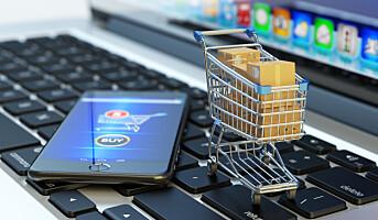 Kronikk: Butikkene en kjempefordel i møte med Amazon