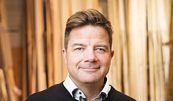 Byggmakker får kjøpe Carlsen Fritzøe Handel