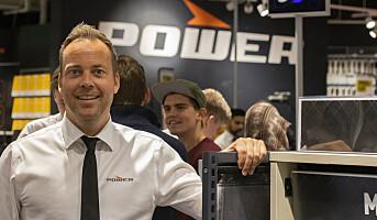 Power kjøper tilbake varehuset i Kongsberg – franchise likevel foretrukken driftsmodell