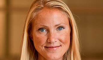 Hun er Swisslogs nye salgssjef