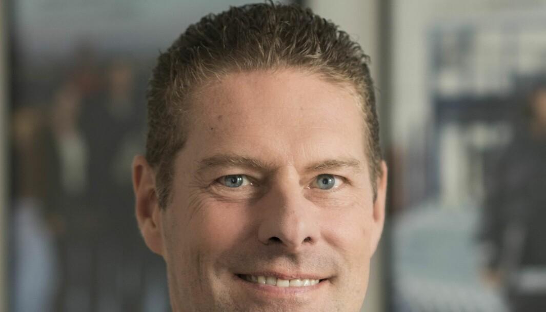 Loomis Pay lanseres i Danmark i høst, og i Norge i andre kvartal neste år. – Lanseringen er stort og viktig steg, sier Patrik Andersson, VD i Loomis.