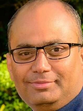 Rohit Gupta er VP og leder for produkter og ressurser i Cognizant