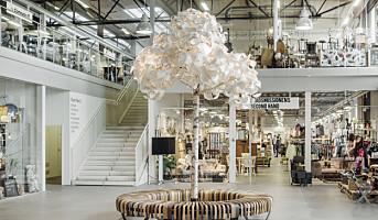 Ikea åpner sin første rendyrkede bruktbutikk – på Retuna