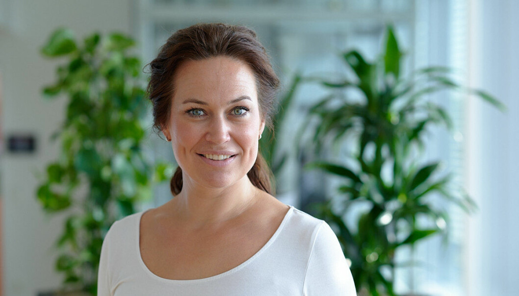 Camilla Skjelsbæk Gramstad blir den første bærekraftsjefen i Elkjøp Nordic.