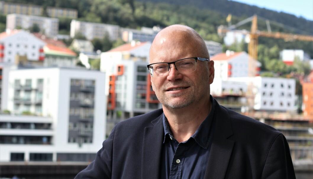 Robert Ingvaldsen er høyskolelektor på BI og forsker blant annet på markedsføring og retail.