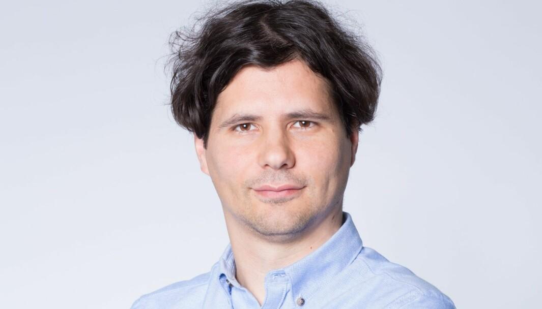 Zalando er første moteplattform med egen kategori og enkel løsning for Pre-owned, sier Torben Hansen, VP for kategorien.