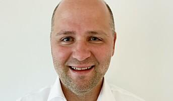 Element Logic ansetter ny daglig leder i Norge