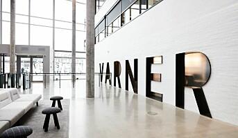 Klarna inngår omfattende samarbeid med Varner