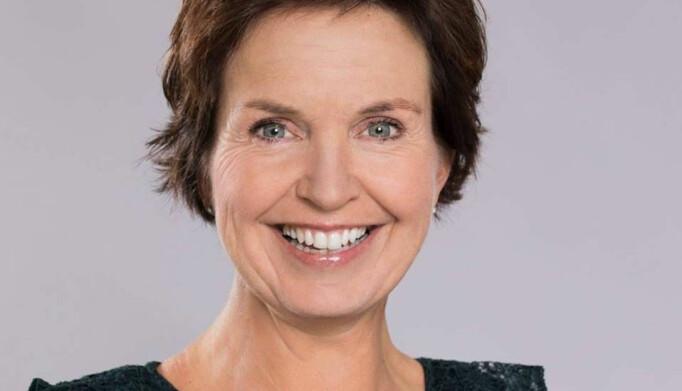 Senterleder Nina Kristengard