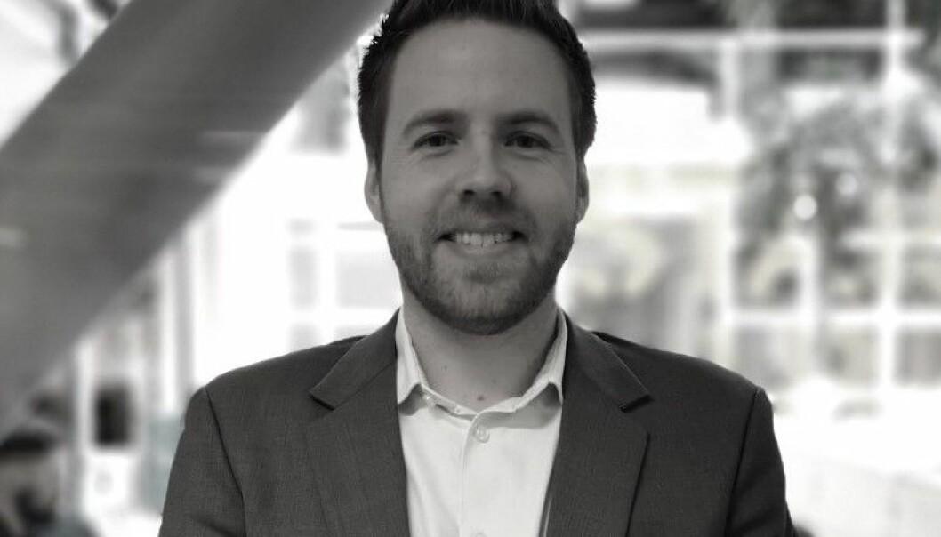 Bent Sondre Nielsen er gründer og daglig leder i Spot On.