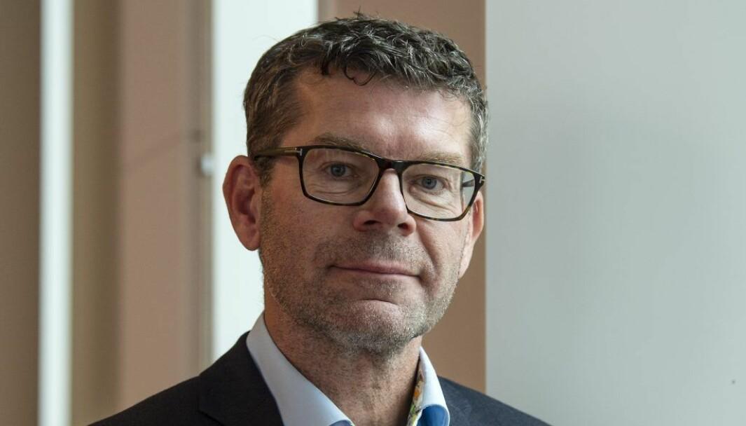 – Vi ser svært alvorlig på denne typen ulovlig samarbeid, noe størrelsen på de varslede gebyrene understreker, sier Gjermund Nese, avdelingsdirektør i Konkurransetilsynet.