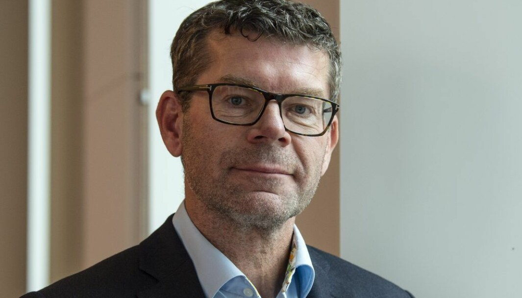 Gjermund Nese er avdelingsdirektør i Konkurransetilsynet.
