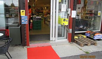 NorgesGruppen tester delvis ubemannede butikker