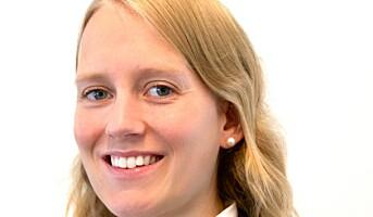 Hun er Europris' nye CFO