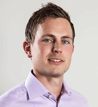 Ole Kristian Sagvik