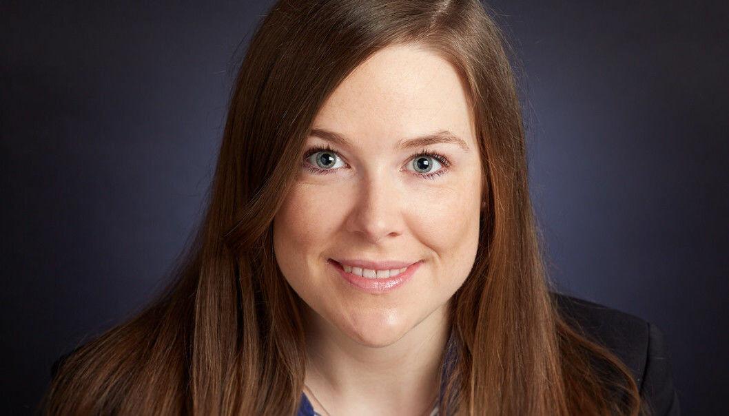 Helene Hellesø-Knutsen