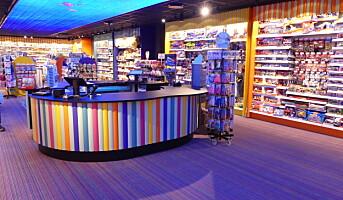 – God innredning inspirerer kundene til å kjøpe