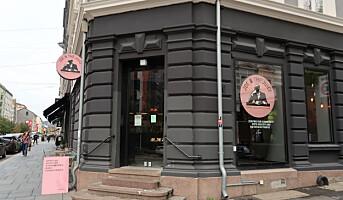 – Ikke grunnlag for konkurs i Joe & The Juice Norge