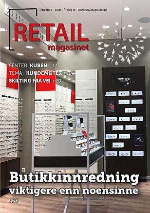 Retailmagasinet