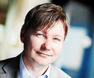 Ole A. Hagen, PostNord