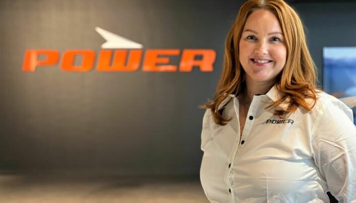 Siri Røhr-Stagg, Power