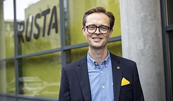 Rusta blir med på PFAS-initiativ