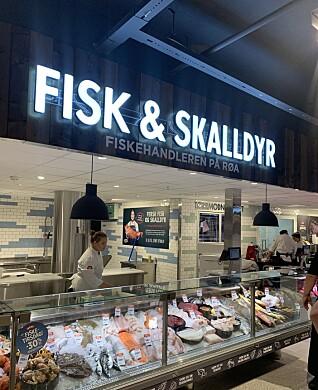 – MENY har løftet hele kategorien fisk, sier Robert Fjeld.