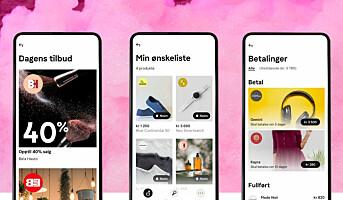 Klarna lanserer app for priskupp