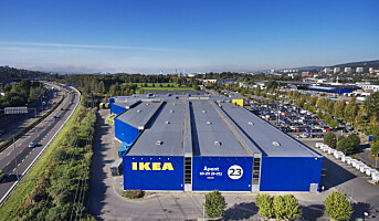 Solid resultat fra IKEA, 5,3 prosent vekst