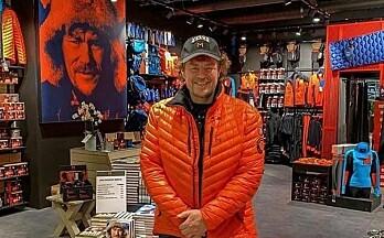Lars Monsen åpner sin 6. og 7. butikk