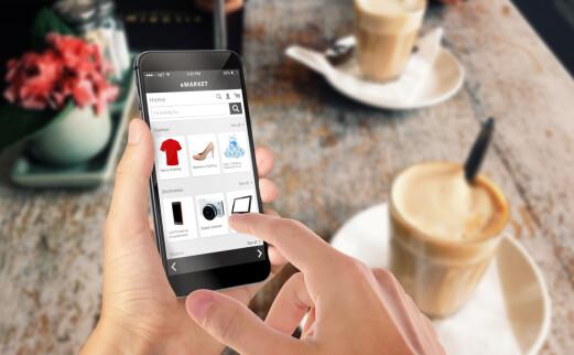 Ny rapport: Dobbelt så mye varekjøp på nett under korona