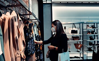 – Halvparten tør ikke handle i de fysiske butikkene