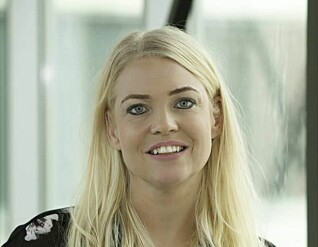 Martina Pohjanen, Country Manager for JYSK Norge.