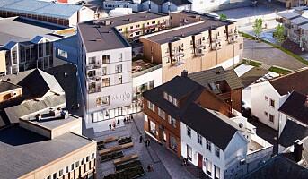 Koronaen tetter handelslekkasjen i Rørvik