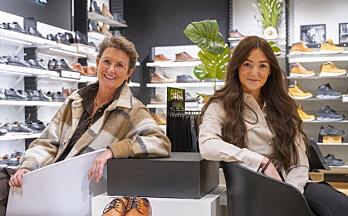 Måtte flytte – fikk en av landets fineste skobutikker