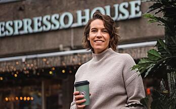 Espresso House først i Norden med kaffeabonnement