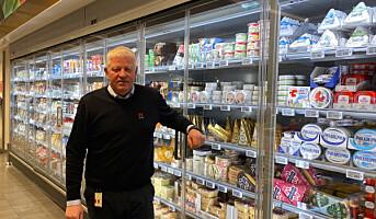 CC Mat Hamar etablerer egen nettbutikk